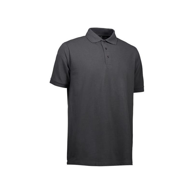 Heute im Angebot: PRO Wear Herren Poloshirt | ohne Tasche 324 von ID / Farbe: koks / 50% BAUMWOLLE 50% POLYESTER jetzt günstig kaufen