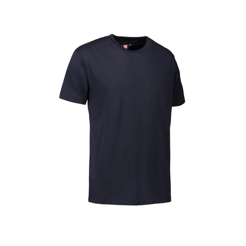 Heute im Angebot: PRO Wear T-Shirt | light 310 von ID / Farbe: navy / 50% BAUMWOLLE 50% POLYESTER in der Region Zwickau