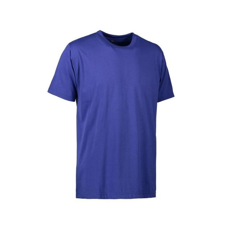 Heute im Angebot: PRO Wear T-Shirt | light 310 von ID / Farbe: königsblau / 50% BAUMWOLLE 50% POLYESTER