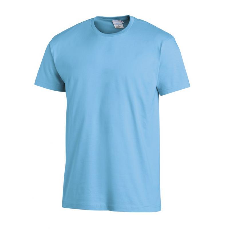Heute im Angebot: T-Shirt 2447 von LEIBER / Farbe: türkis / 100 % Baumwolle in der Region kaufen