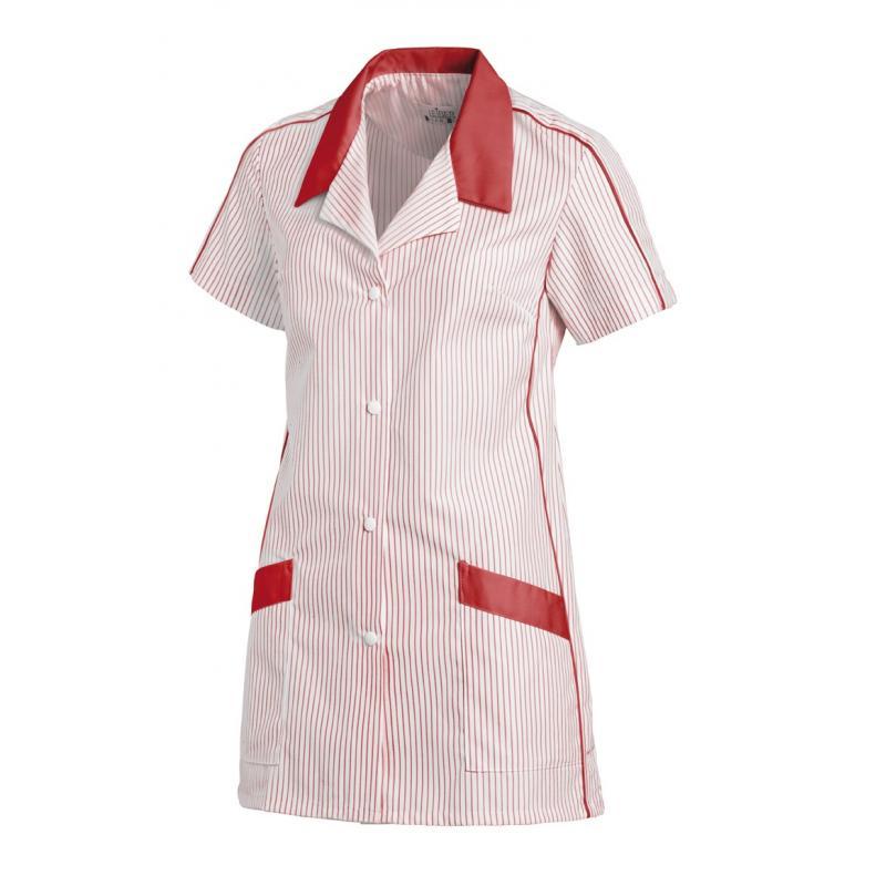 Heute im Angebot: Hosenkasack 559 von LEIBER / Farbe: weiß-rot / 65 % Polyester 35 % Baumwolle jetzt günstig kaufen