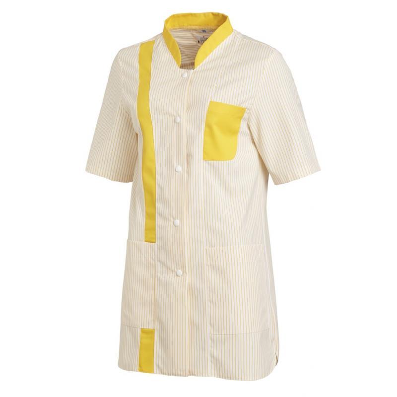 Heute im Angebot: Hosenkasack 634 von LEIBER / Farbe: weiß-gelb / 65 % Polyester 35 % Baumwolle jetzt günstig kaufen