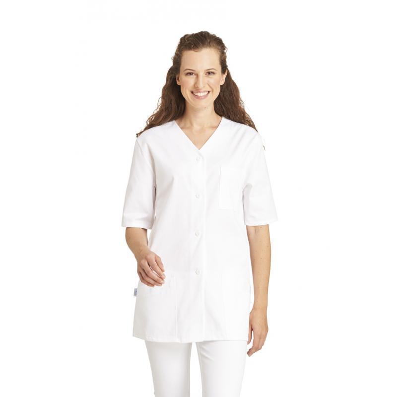 Heute im Angebot: Hosenkasack 448 von LEIBER / Farbe: weiß / 100% Baumwolle Feinköper jetzt günstig kaufen